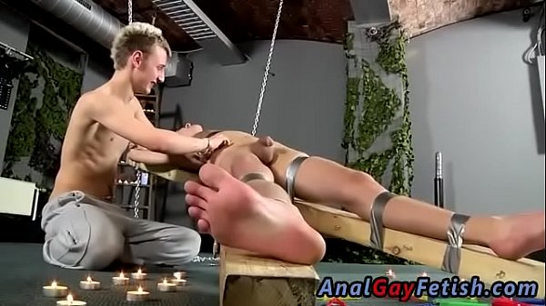 Tickling, Bondage, Tickle, Wax, Jacking off