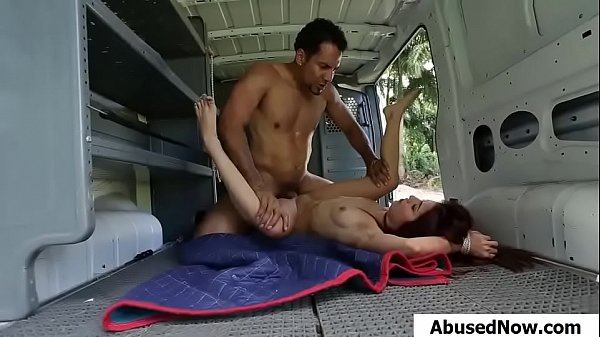 Helpless, Teen squirt