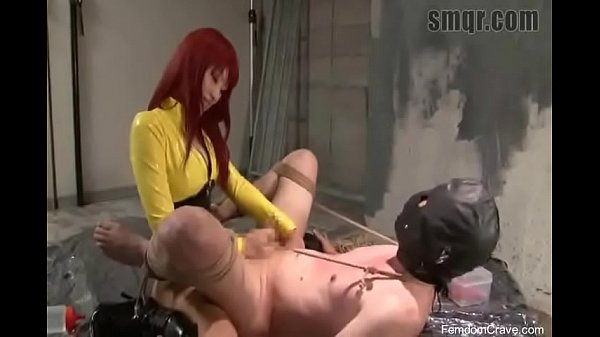 Pegging, Wax, Torture