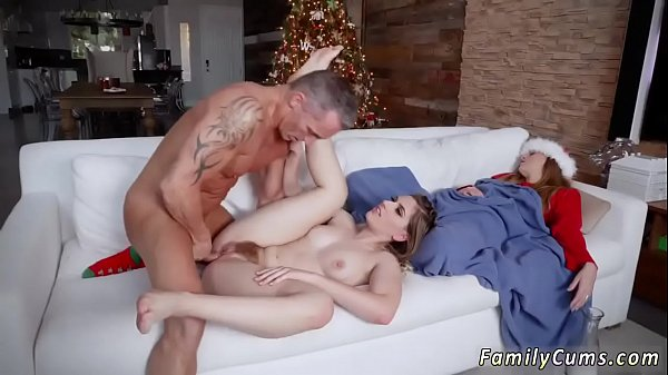 Young amateur, Amateur threesome