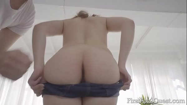 Young, First anal, Anal orgasm