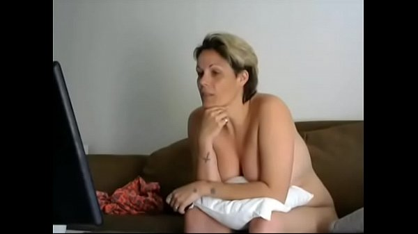 Mature masturbation, Mature webcam
