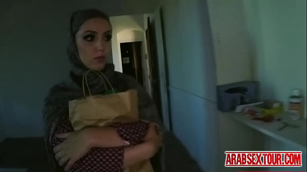 Boss, Arab blowjob