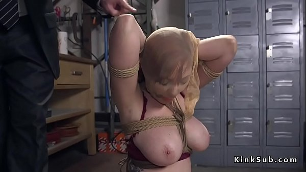Caning, Redhead