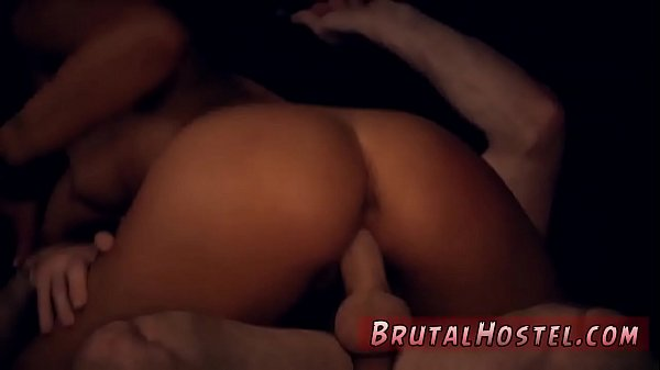 Taxi anal, Young anal