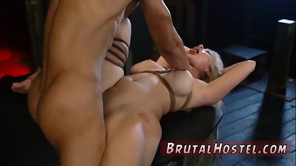Bdsm, Anne, Vacation