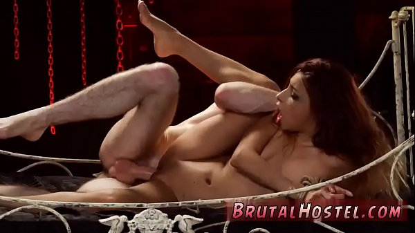 Extreme anal, Extreme