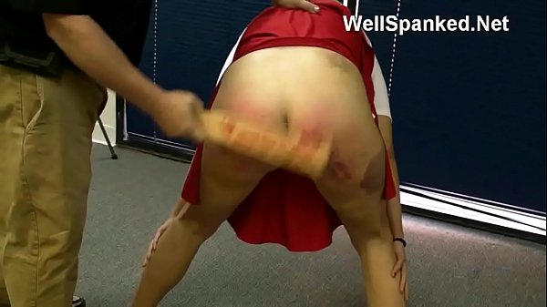 Cheerleader, Anal school
