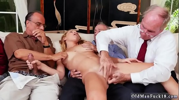 Threesome, First blowjob, Cute anal, Amateur threesome