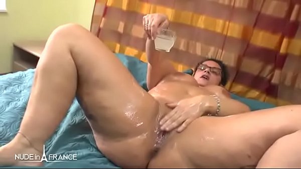 Mature anal, Squirt, Prolapse, Bbw anal, Toy, French anal