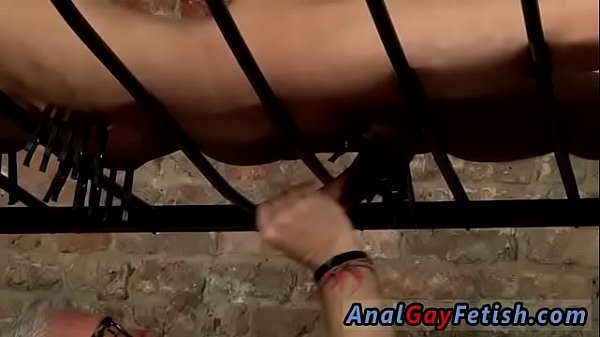 Young gay, Young anal