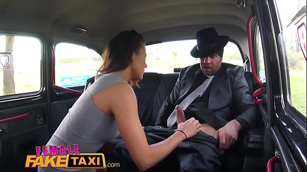 Taxi, Fake taxi, Driver