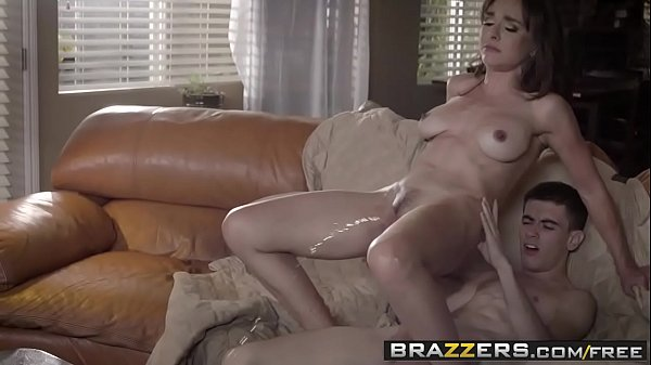 Boobs, Mommy, Boob, Brazzers mom