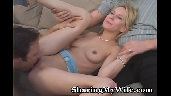 Wife share, Homemade wife, Wife shared