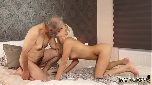 Surprise, My daddy, Old hairy, My gf, Hairy pussy