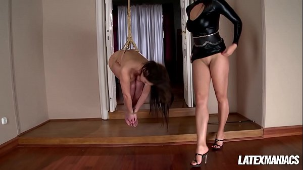 Femdom, Spanked, Submissive