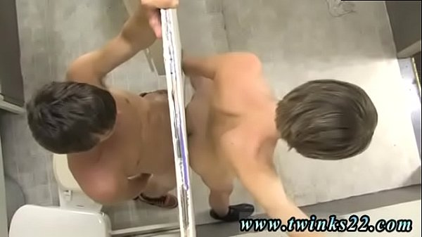 First anal, Emo gay