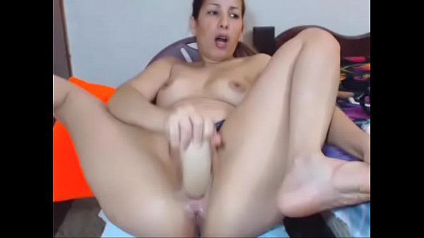 Webcam anal