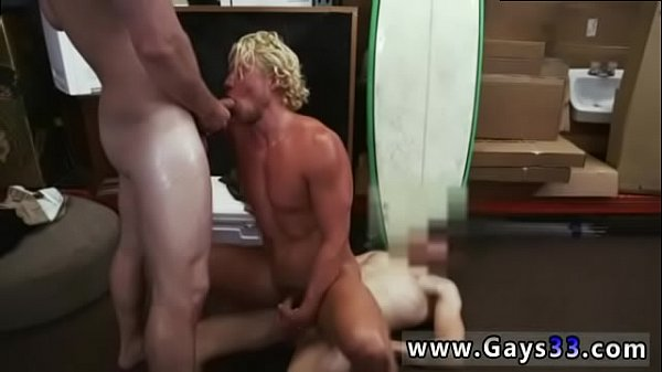 Police, Muscle gay, Pron, Nude muscle