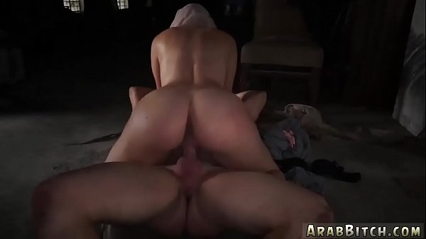 Delivery, Muslim fuck, First time anal