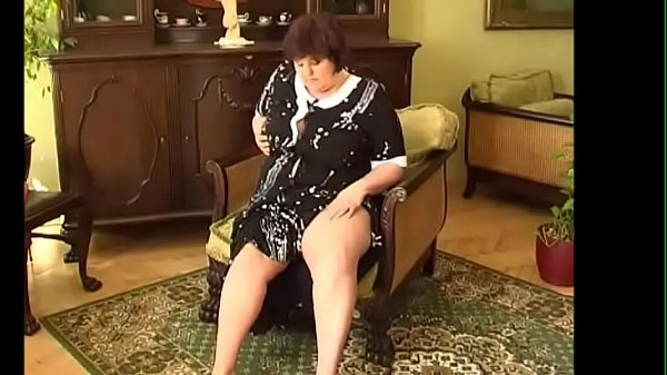 Fat, Breast, Granny dildo, Finger, Fat granny, Fat grannies