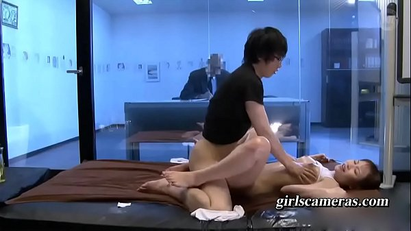 Massage, Oil, In front of, Challenge