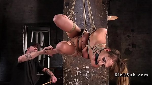 Slave, Tied, Roped