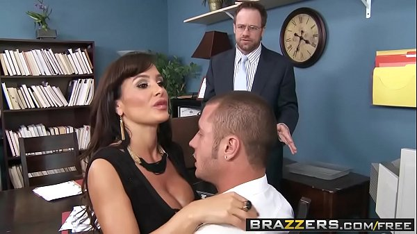 Brazzers, Mommy, Lisa ann