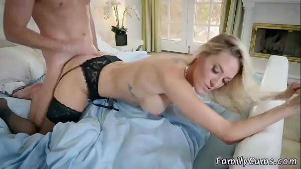 Romantic, Milf threesome, Old women