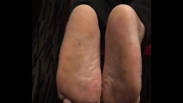 Feet, Bbw ebony