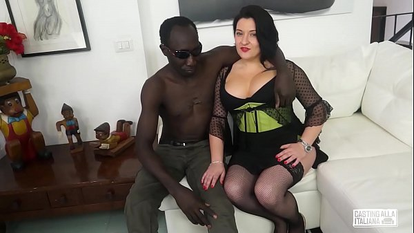 Casting anal, Bbw anal, Anal casting, Interracial anal