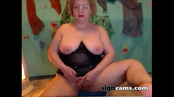 Mature masturbation, Mature webcam, Mature blond