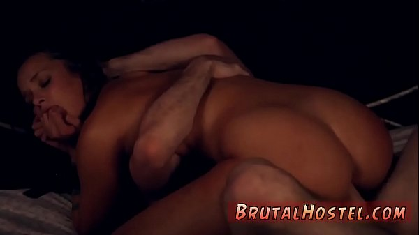 Russian anal, Anal rough