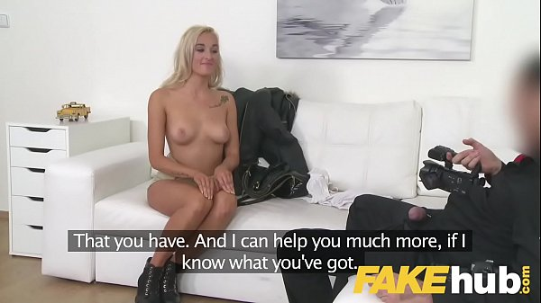 Fake, Fake tits, Casting couch