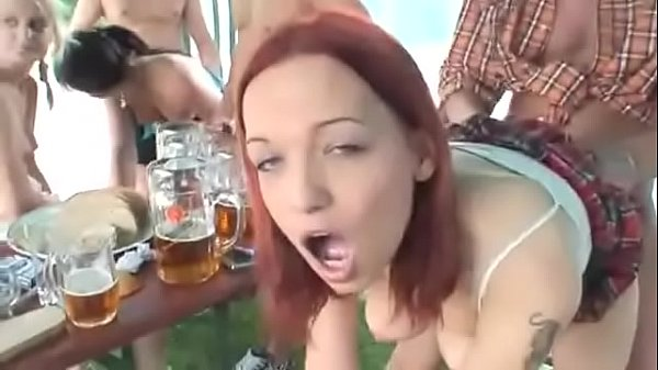 Drunk, Outdoor
