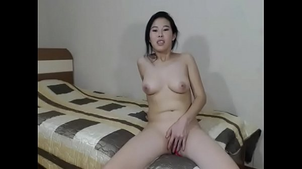 Shaved, Asian naked