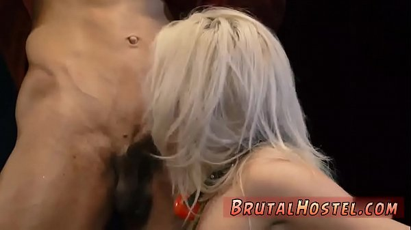 Breast, Extreme anal