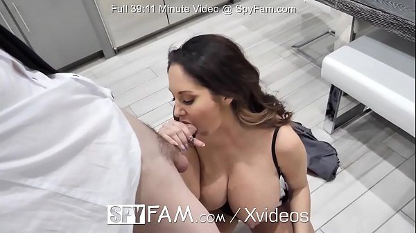 Mom, Step mom, Ava addams, Mom fucks